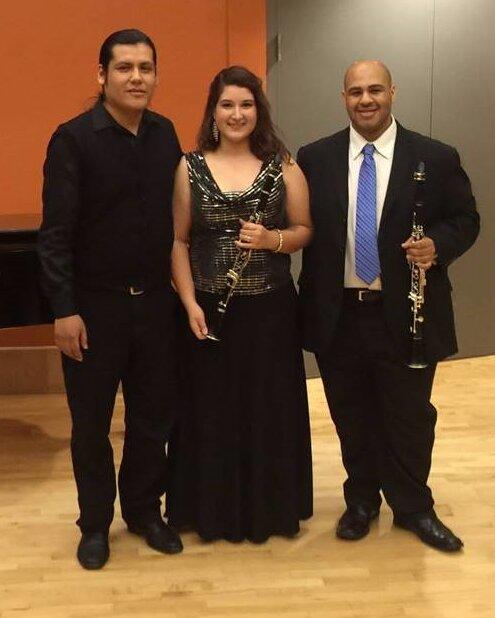 Jorge Ramos, Janice and Jonathan