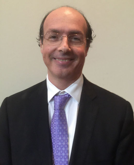 Alberto Guidobaldi