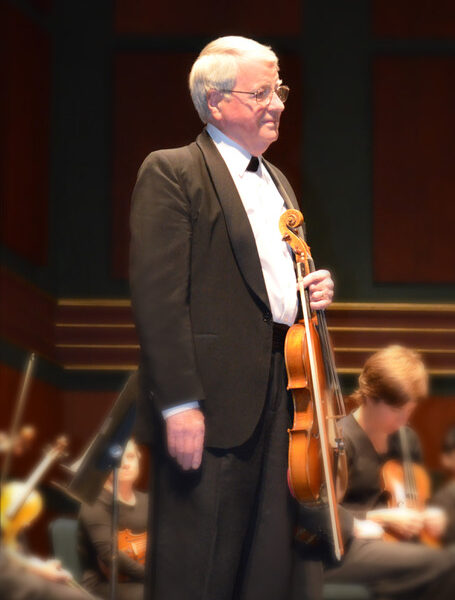 In memory of Nathan Cammack, conductor of the Eugene Junior Symphony when I played in it (1966-1970,) who passed away on September 24, 2018