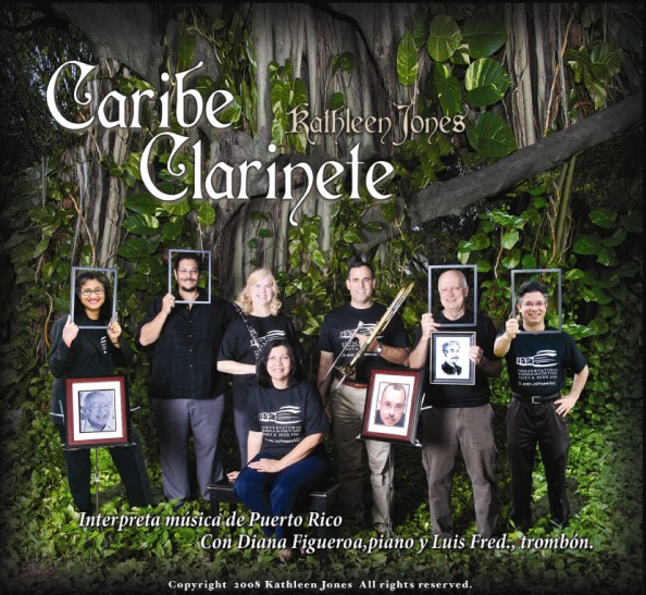 ClarinetFest 2011, Latin Grammies, and More