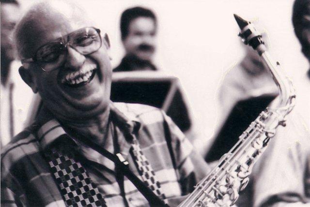 Maestro Leslie López: Ricardo Morales' first teacher(1)