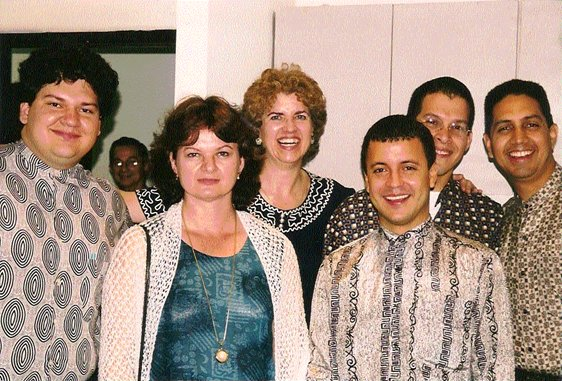 Festivales de Clarinete