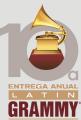 Latin Grammy Logo